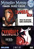 Midnight Movies Vol 8: Cannibal Double Feature (Cannibal Man/Cannibals)