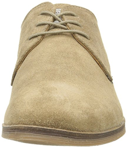 Redskins Lanion, Derby homme, Marron (Taupe/Cognac), 41 EU