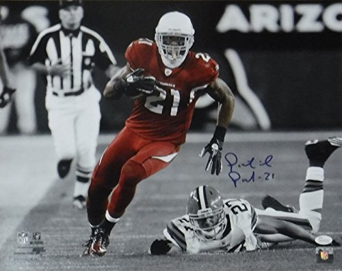 Patrick Peterson Arizona Cardinals Publication Cardinals