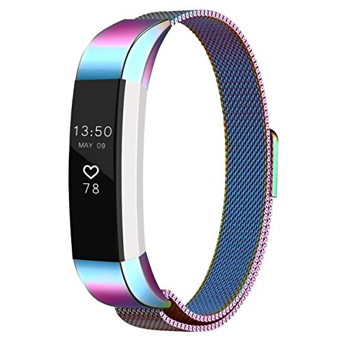 Fitbit Alta Bands,Fitbit Alta HR Bands,Abeky Acces…