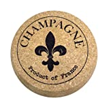 Epicureanist Champagne Cork Stool