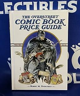 overstreet comic book price guide 2014 2015 amazon co uk robert m rh amazon co uk Vintage Comic Book Price Guide comic price guide 2018