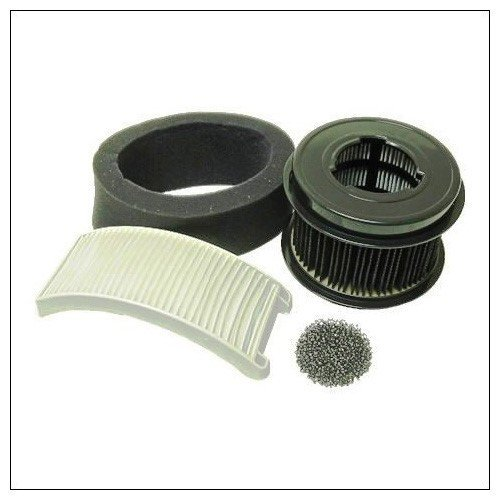 Bissell Style 12 Filter Kit 203-2120 ()