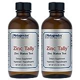 Metagenics Zinc Tally 4 fl. oz. (120 mL) Liquid - TwinPak