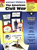Civil War for Kids: History Pockets