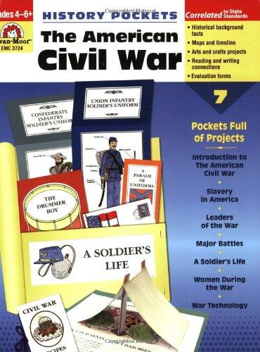 History Pockets: The American Civil War