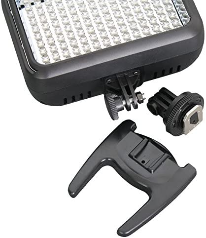 Spare Parts for Photographic Hyx YN-1410 140-LED Video Light for Canon Nikon SLR Camera Camcorder