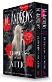 Flowers in the Attic and Petals on the Wind Boxed Set, V. C. Andrews, 1476791635