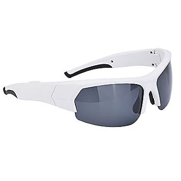 Gafas De Sol Polarizadas Bluetooth,Música Estéreo,Lentes Resistentes Rayos UV, Uriculares Con