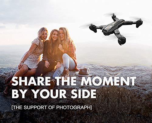VISUO XS812 GPS 5G WiFi FPV 5MP 1080P HD Camera Foldable RC Quadcopter Drone by Sannysis (Image #4)