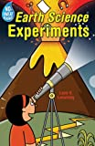 Earth Science Experiments, Louis V. Loesching, 1402723334