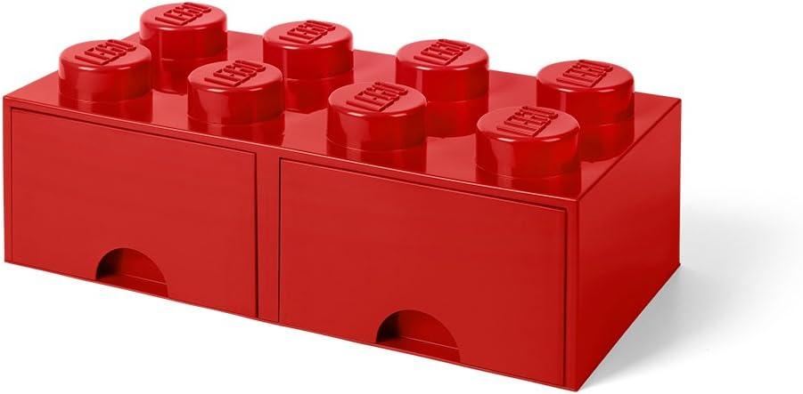 LEGO LOT 10 X BRIQUE 1X16 NOIR  REF 2465   *NEUF*