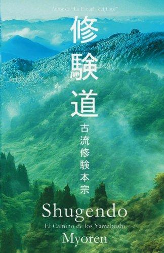 Libro : Shugendo: El Camino De Los Yamabushi  - Maestro M...