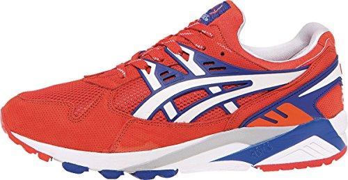 Asics Tiger Men Gel-Kayano Trainer (orange / white) Size 10.5 US