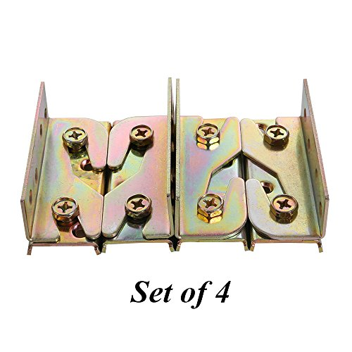bed-rail-bracket-sunvore-bed-rail-fittings-heavy-duty-non-mortise-set-of-4