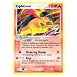 Typhlosion - Unseen Forces - 17 [Toy]
