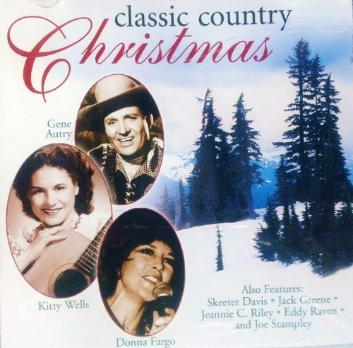 Classic Country Christmas By Direct Source Label