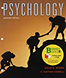 Loose-Leaf Version for Psychology 11e and LaunchPad for Myers' Psychology 11e (Six Month Access) 11th Edition