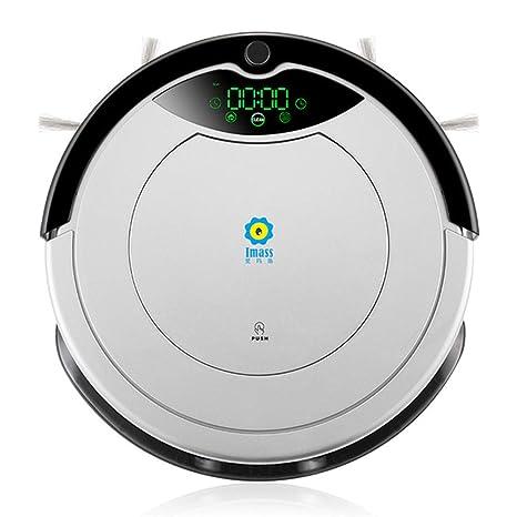 MRDEER Robot Aspirador,App Y Mando A Distancia/Detección Infrarroja ...