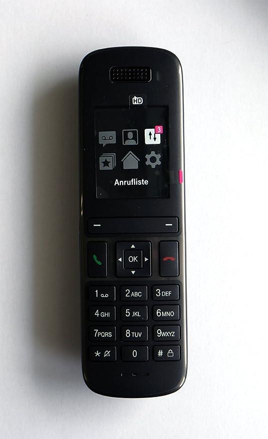 Telekom Speedphone 50 Titan Zusatzmobilteil Ohne Elektronik