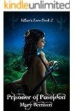 Prisoner of Poseidon (Villain's Love Book 2)