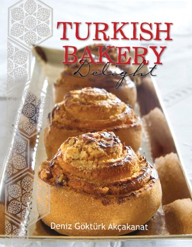 Turkish Bakery Delight by Deniz Gokturk Akcakanat
