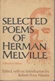 Selected Poems of Herman Melville, Reader's Edition