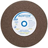 Norton Bench and Pedestal Abrasive Wheel, Type 01