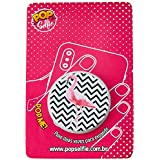 Popsocket Original Flamingo Ps126, Pop Selfie, 151270, Branco