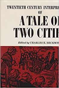 critical essays on charles dickens a tale of two cities A tale of two cities charles dickens table of contents  charles darnay and lucie manette  a tale of two cities.
