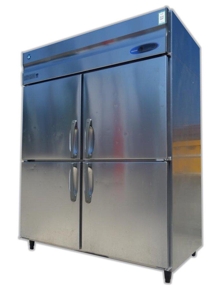 K▼ホシザキ 業務用冷蔵庫 縦型4面 2014年 1355L HR-150LZ3 (04806)   B0163RTZXG