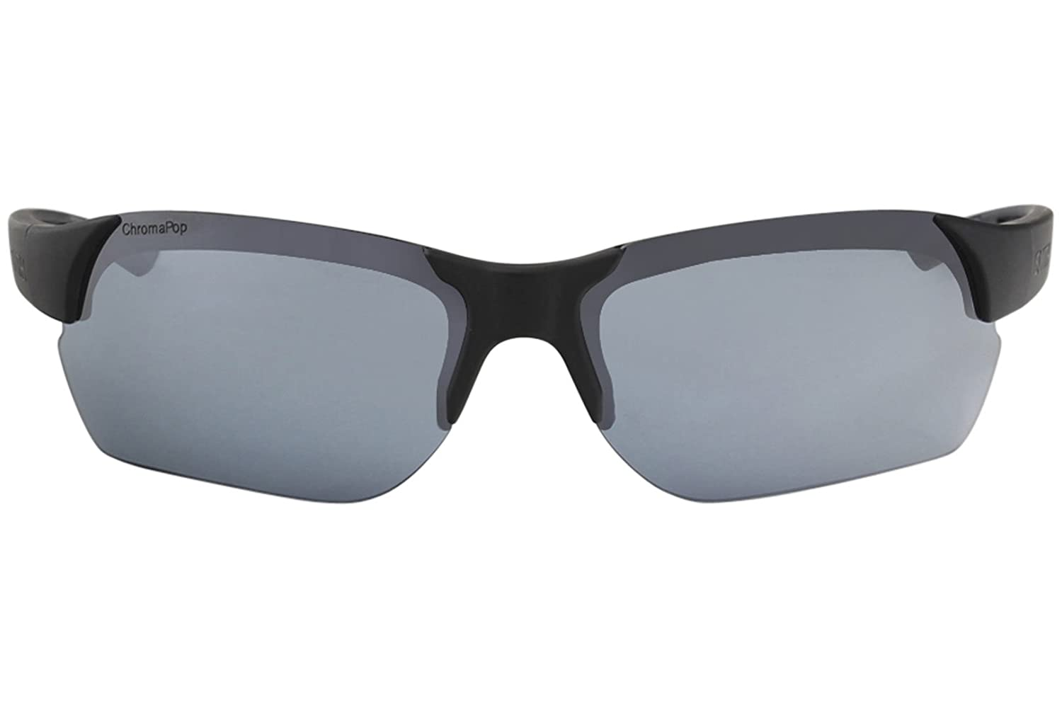 e6e402cac8 Amazon.com  Smith Envoy Max ChromaPop Polarized Sunglasses - Men s Black  Polarized Blue Mirror