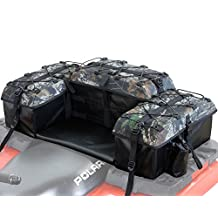 ATV Tek ASPBMOB Arch Series Mossy Oak Padded Bottom Bag