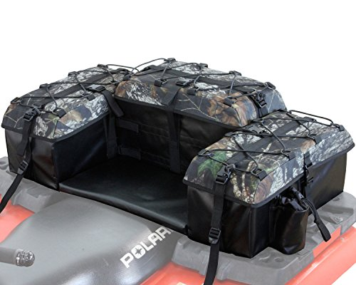 Series Mossy Oak Padded Bottom Bag (Dog Atv)