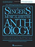 The Singer's Musical Theatre Anthology - 16-Bar Audition: Mezzo-Soprano/Belter Edition