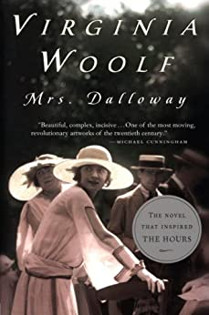 Mrs. Dalloway by [Woolf, Virginia]