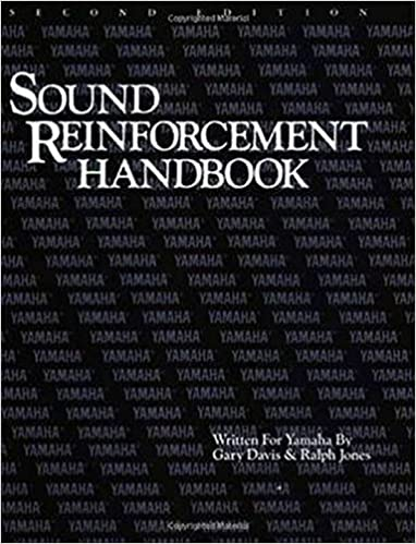 The sound reinforcement handbook gary davis ralph jones the sound reinforcement handbook 2nd edition fandeluxe Choice Image