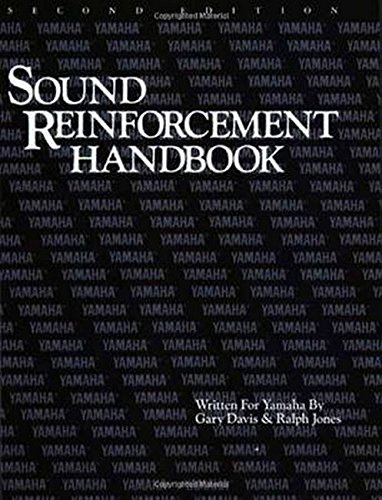 The Sound Reinforcement Handbook by Yamaha