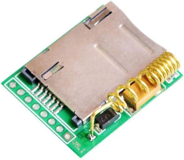 mini GPRS GSM module SIM900A Wireless Extension Module Board Antenna Tested Worldwide Store for SIM800L A6 A7 SIM800C