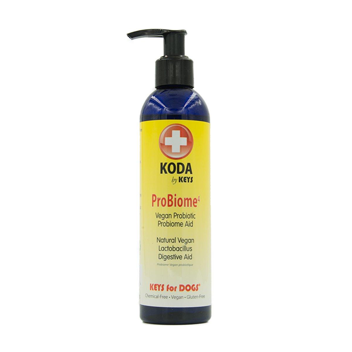 KODA Pro Biome4Lactobacillus Probiotic Dog Supplement