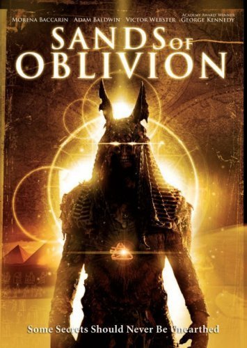 Sands of Oblivion by Anchor Bay Entertainment by David Flores