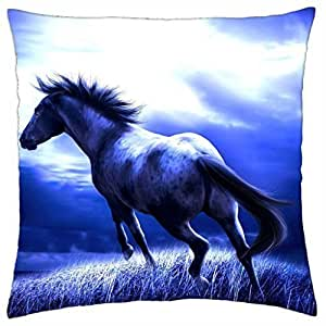 Wild and Free - Throw Pillow Cover Case (18