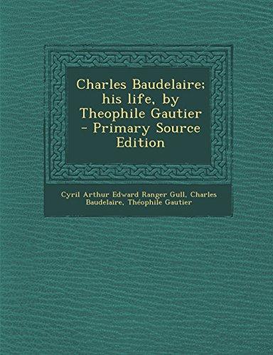 Theophile Gautier [Pdf/ePub] eBook