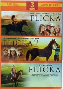 upc 024543893127 product image for Flicka - Flicka 2 - My Friend Flicka (3-pack) | barcodespider.com