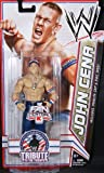 Mattel WWE Wrestling Exclusive Tribute To The Troops Action Figure John Cena