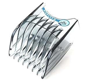 Panasonic WER217K7457 - Cabezal de peine para cortapelos ER217, ER2171