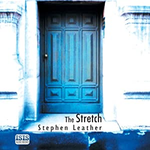 The Stretch Audiobook