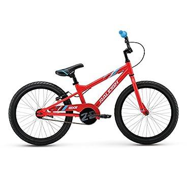 Raleigh MXR 20 Kid's Bike, Red