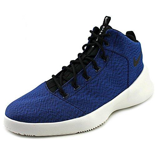 Nike Hyperfr3sh Men Us 8.5 Blue Basketball Shoe Uk 7.5 Eu 42