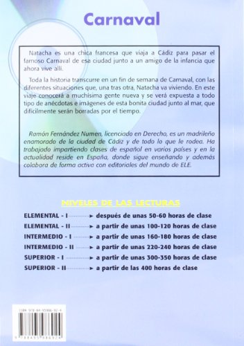 Carnaval/ Carnival (Spanish Edition)